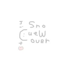 Snow Man cover unit.のユーザーアイコン