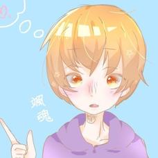 颯魂(ふうた)@白い雪のプリンセスはうpのユーザーアイコン
