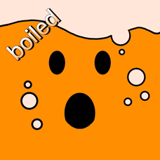 BoiledOrangeのユーザーアイコン