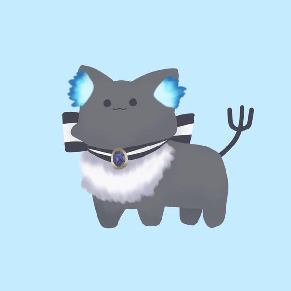 TAW's user icon