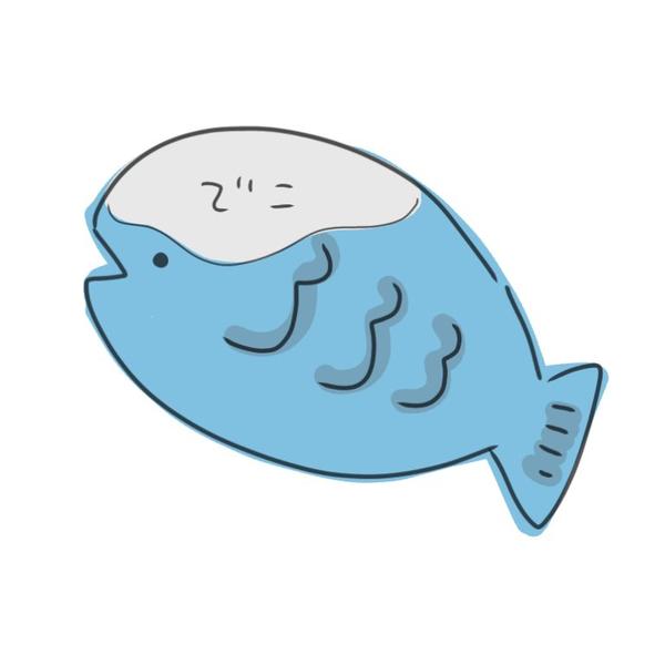 デコヒロメ魚のユーザーアイコン