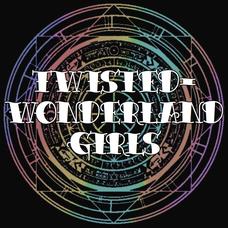 TWISTED-WONDERLAND GIRLSのユーザーアイコン