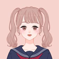 くるみ@🌸ハロウィンまでアイコン変更(セーラ服🎀たまに中華娘🇨🇳)のユーザーアイコン