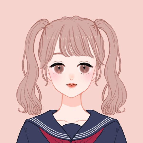 くるみ@🌸ハロウィンまでアイコン変更(セーラ服🎀たまに中華娘🇨🇳)'s user icon