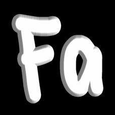 Faのユーザーアイコン