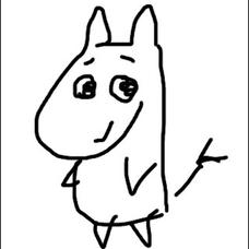 のーまゆげのユーザーアイコン