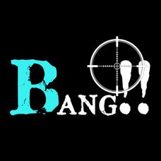 【創作ユニット】BANG!!【銃モチーフ】のユーザーアイコン