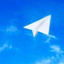 紙ヒコウキのユーザーアイコン