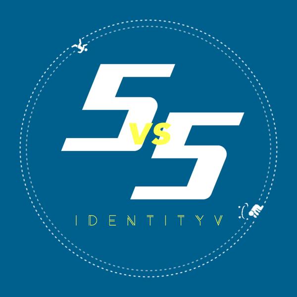5vs5【FIVE×FIVE】のユーザーアイコン