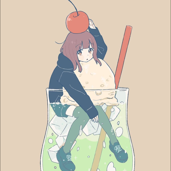紅茶花伝のユーザーアイコン