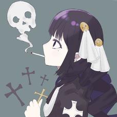 采乃's user icon