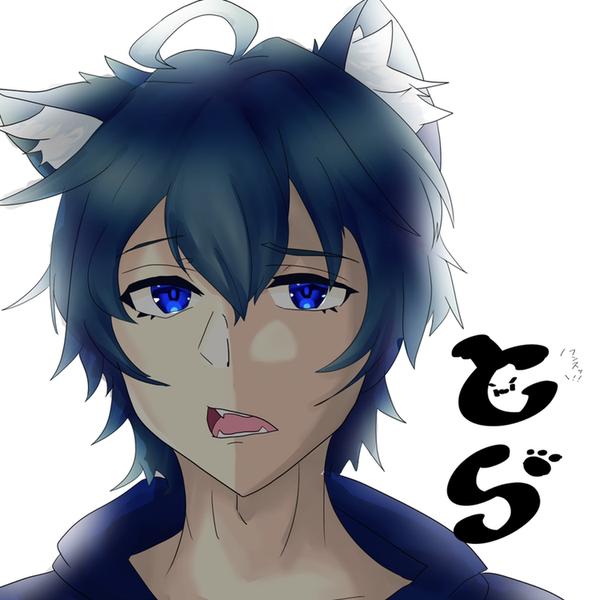 🐯虎徹♨️ฅ( •ω• ฅ)ガオ-のユーザーアイコン