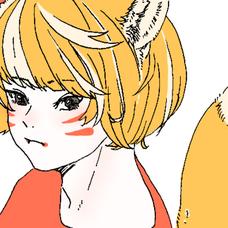 狐白のユーザーアイコン