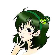 Kanna(  ˶˙Θ˙˶ฅ)キュウリ!🐬のユーザーアイコン