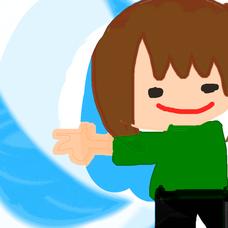 よっちゃんのユーザーアイコン