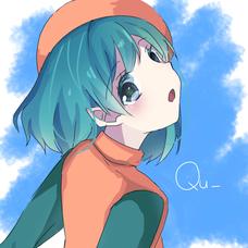 Qu_のユーザーアイコン