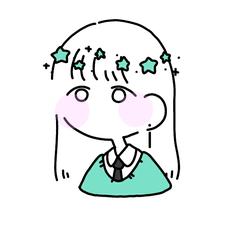 ꫛꫀꪝ- メアのユーザーアイコン