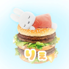 りぇ☆のユーザーアイコン