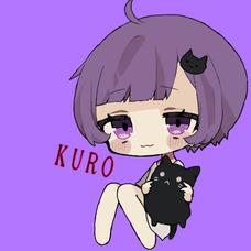 KURO【2号機】のユーザーアイコン