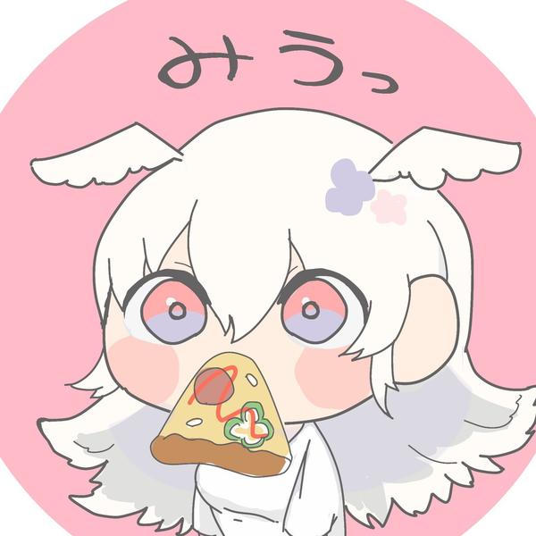 美雨's user icon