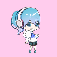 りん(凛子☆゚+)のユーザーアイコン