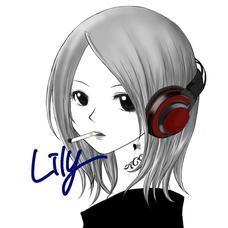 💗 Lily 💗のユーザーアイコン