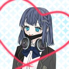 しずく's user icon