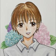 月島蓮(Ren Tsukishima)のユーザーアイコン