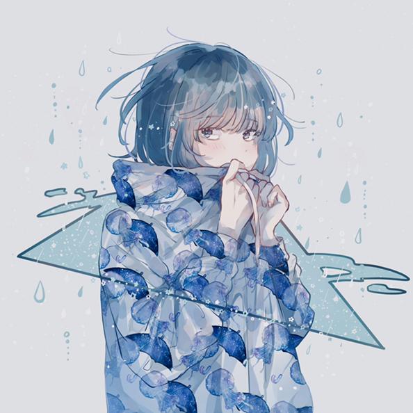 小雨's user icon