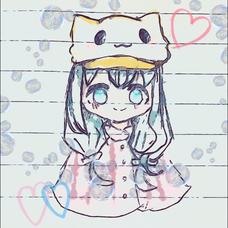 あめり*☂︎*̣̩⋆̩'s user icon