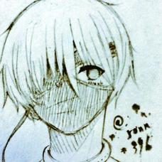 GARYUU's user icon