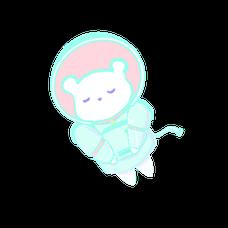 しろ🍫's user icon