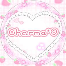 Charme*♡のユーザーアイコン