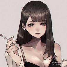 𝕌𝕚𝕥𝕒𝕟\(ᯅ̈ )/のユーザーアイコン