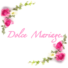 Dolce Mariage's user icon