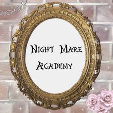 【twst創作】Night Mare Academyのユーザーアイコン