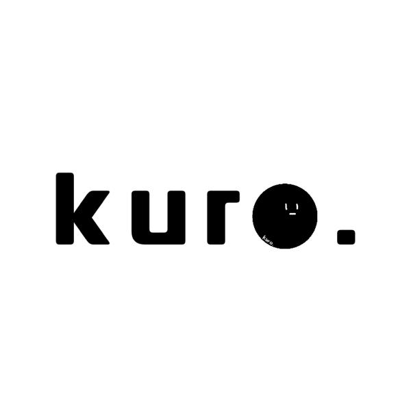 牙突系男子(kuro.)のユーザーアイコン