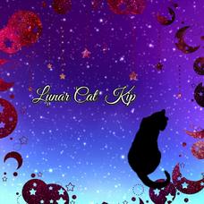 Lunar Cat Kip【ツイステ軽音部ユニット】のユーザーアイコン