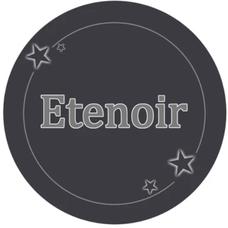 Etenoirのユーザーアイコン