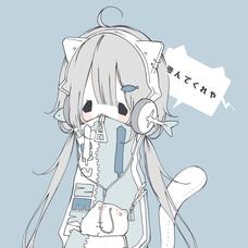 抹白-mashiro-のユーザーアイコン