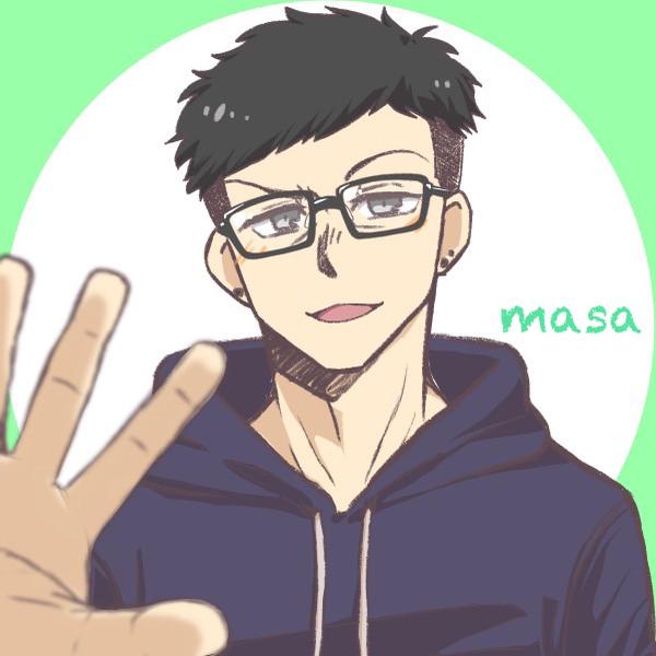 masa™のユーザーアイコン