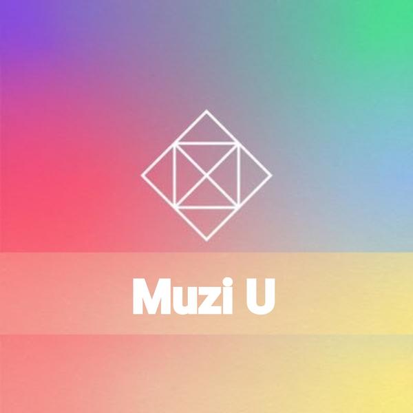 MuziUのユーザーアイコン