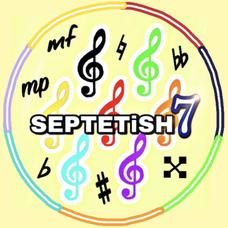 SEPTETiSH7のユーザーアイコン
