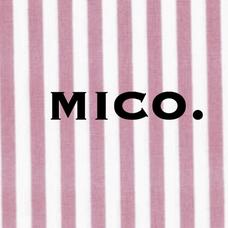 micoのユーザーアイコン