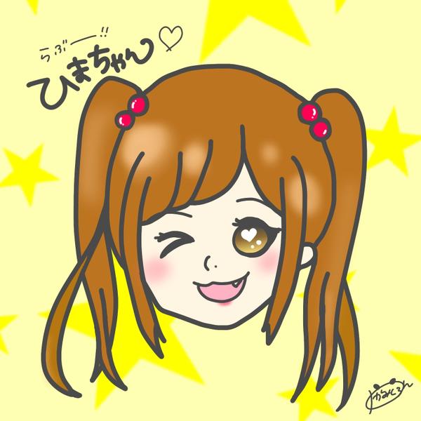 葵ひまわり💞㌨コラボ待ちのユーザーアイコン
