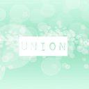 UNIONのユーザーアイコン
