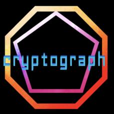 cryptographのユーザーアイコン