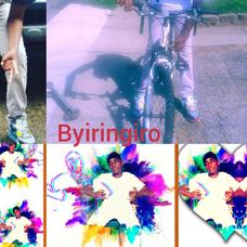 Byiringiro manishimweのユーザーアイコン