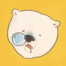 kuma's user icon