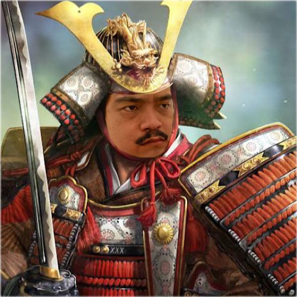 流歌三郎兵衛 プライベート優先のユーザーアイコン